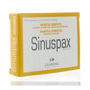LEHNING SINUSPAX 60 COMPRIMES