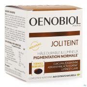 Oenobiol Joli Teint Caps 30 Nf