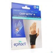 Epitact Carp'activ Attelle Poignet Gauche M