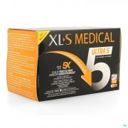 Xls Medical Ultra 5 Comp 180