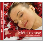 AUDIOCAMENTS META RELAXATION META-EXTASE