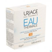 Uriage Eau Thermale Cr Eau Comp.pdr Teint Ip30 10g