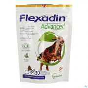 Flexadin Adb Cw Dog Comp Croq 30