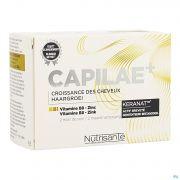 Capilae Croissance Caps 60