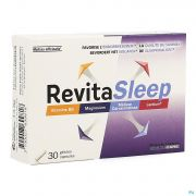 Revitasleep Blister Caps 30