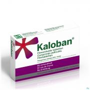 Kaloban Comp Pell 42 X 20mg