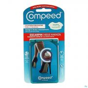 Compeed Pansement Ampoules Escarpin 5