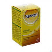 Supradyn Energy Comp Pell. 90