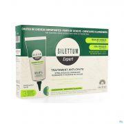 Silettum Expert Serum A/chute Tube 3x40ml