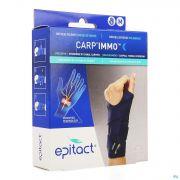 Epitact Carp'immo Attelle Poignet Droite M