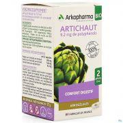 Arkogelules Artichaut Bio Caps 40