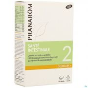 Oleocaps+ Bio 2 Intestin Caps 30