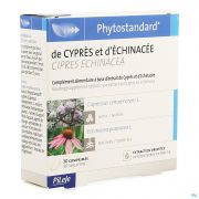 Phytostandard Cypres Echinacee Comp 30