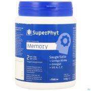 Superphyt Memory +12a Gummies 50x3g
