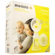 MEDELA TIRE LAIT SWING FLEX ELECT 1 PC