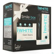 Iwhite Dark Stains Smile Box