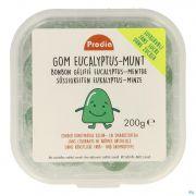 Prodia Gomme Eucalyptus Menthe 200g 3812