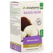 Arkogelules Radis Noir Bio Caps 40