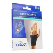 Epitact Carp'activ Attelle Poignet Droite M