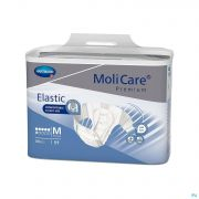 Molicare Pr Elastic 6 Drops M 30 P/s