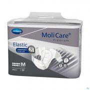Molicare Pr Elastic 10drops M 14 P/s