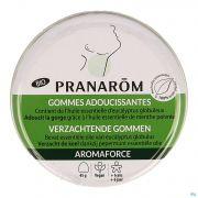 Aromaforce Bio Gommes Adoucissantes Eucalyptus 45
