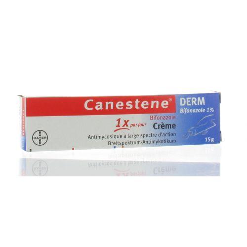 CANESTENE DERM BIFINIDAZOLE 1% CREME 15 G