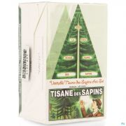 TISANE DES SAPINS 18 INFUSETTES NM
