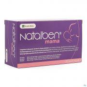 NATALBEN MAMA 60 CAPSULES