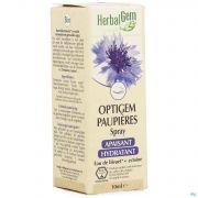 Herbalgem Optigem Paupieres Spray 10ml