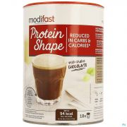 Modifast Protein Shape Milks.choco540g Cfr.2709590