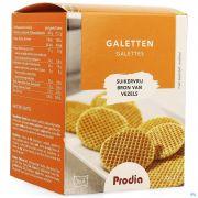 PRODIA GALETTES MALTITOL 170 G NM