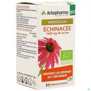 Arkogelules Echinacee Bio Caps 45 Nf