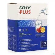 Care Plus Ors Pomegranate Orange Sachet 10x5,3g