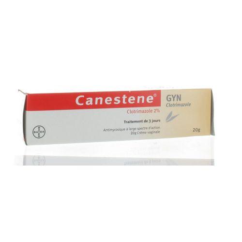 CANESTENE GYN CLOTRIMAZOLE 2% CREME 20 G