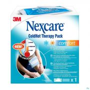 N1571ti-dab Nexcare Coldhot Therapy Pack Comfort Indicateur Zone Température, 260 Mm X 110 Mm