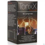 Tonixx Plus Comp 60x1270mg Nf