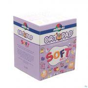 Ortopad Soft Girls Medium 76x54mm 50 72232