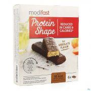 Modifast Protein Shape Bar.choc. 6x27g Cfr.2901866