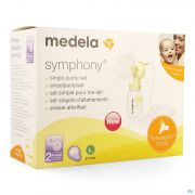 Medela Personalfit Plus Set Simple Tirelait l 27mm