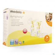 Medela Personalfit Plus Set Double Tirelait l 27mm