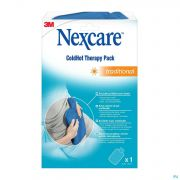 N1576 Nexcare Coldhot Therapy Pack Traditional Bouillotte