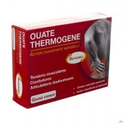 Thuasne Le Thermogene Ouate Gm 60g