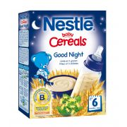 NESTLE BABY CEREALES GOOD NIGHT 250 G