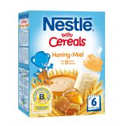 NESTLE BABY CEREALES MIEL 250 G