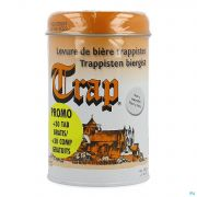 Trap Levure Biere Comp 144g + Comp 30 Gratuit