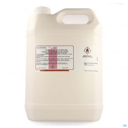 Confosept Gel Alcool 5l Aca