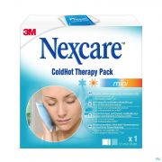 N1573dab Nexcare Coldhot Therapy Pack Pack Mini, 110 Mm X 120 Mm
