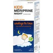 Kids Meriprine Night Sirop 180ml