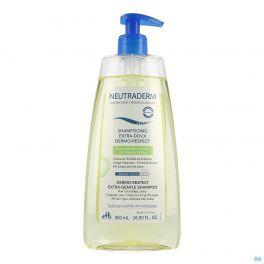 Neutraderm Shampoo 500ml